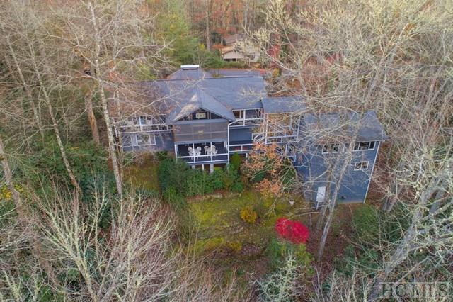 156 Mount Lori Drive, Highlands, NC 28741 (MLS #87194) :: Lake Toxaway Realty Co