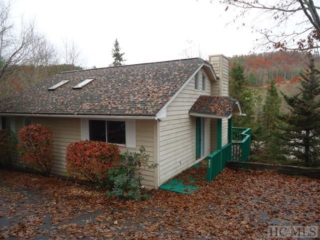 119 Heavens Gate Lane, Glenville, NC 28736 (MLS #87195) :: Lake Toxaway Realty Co