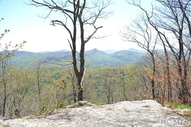 Lot 16 Fox Run Ridge Road, Sapphire, NC 28774 (MLS #87199) :: Landmark Realty Group