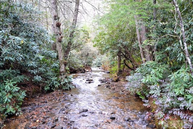 Lot 18 Wandering Ridge, Cashiers, NC 28717 (MLS #87201) :: Berkshire Hathaway HomeServices Meadows Mountain Realty