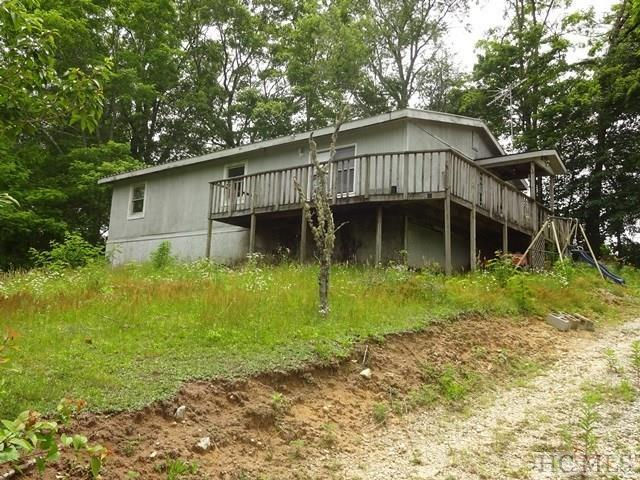 59 Flannel Mountain, Cashiers, NC 28717 (MLS #87207) :: Landmark Realty Group