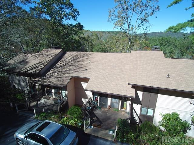 1103 Highlands Mountain Club Drive #1103, Highlands, NC 28741 (MLS #87208) :: Lake Toxaway Realty Co
