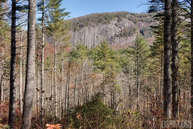 Lot 97 Lonesome Valley Rd, Sapphire, NC 28774 (MLS #87214) :: Berkshire Hathaway HomeServices Meadows Mountain Realty
