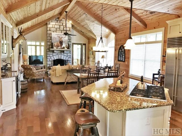 41 Brock Court C, Highlands, NC 28741 (MLS #87229) :: Lake Toxaway Realty Co