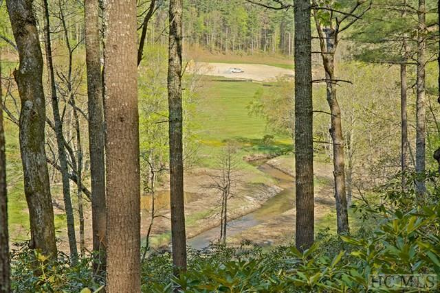 Lot 158 East Valley Drive, Sapphire, NC 28774 (MLS #87232) :: Berkshire Hathaway HomeServices Meadows Mountain Realty