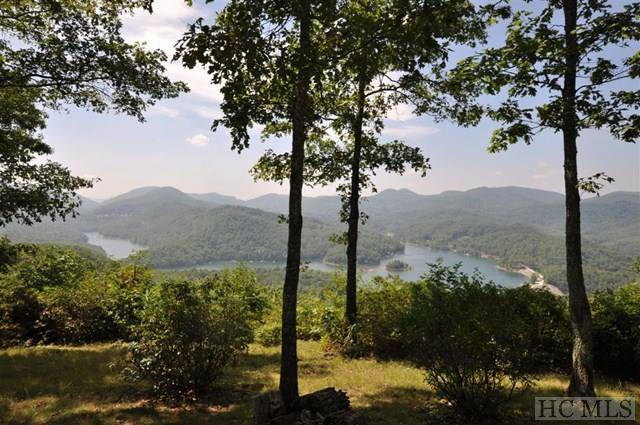 TBD Lake Vista Drive, Glenville, NC 28736 (MLS #87237) :: Berkshire Hathaway HomeServices Meadows Mountain Realty