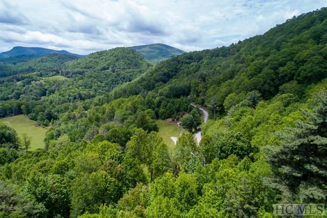 TBD North Norton Road, Cashiers, NC 28723 (MLS #87286) :: Berkshire Hathaway HomeServices Meadows Mountain Realty