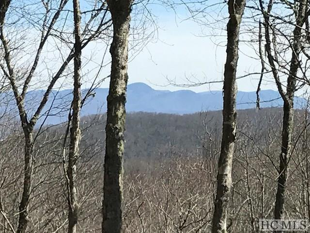 Lot 3 Trailhead Way, Glenville, NC 28736 (MLS #87300) :: Berkshire Hathaway HomeServices Meadows Mountain Realty