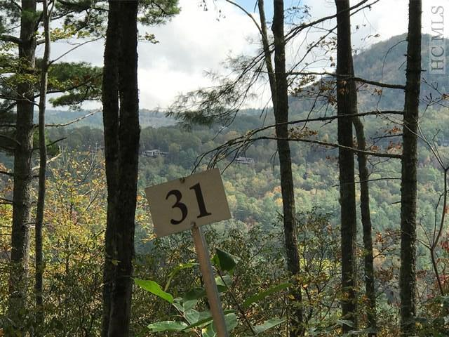Lot 31 Tomba Way, Sapphire, NC 28774 (MLS #87301) :: Lake Toxaway Realty Co