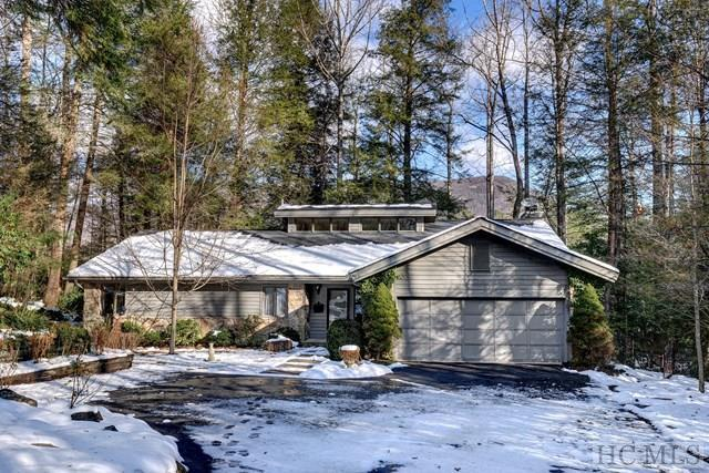 144 Boiling Springs Road, Sapphire, NC 28774 (MLS #87307) :: Lake Toxaway Realty Co