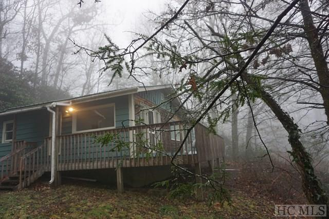 1078 Hicks Road, Highlands, NC 28741 (MLS #87308) :: Lake Toxaway Realty Co