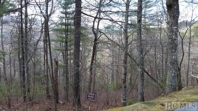 Lot 199 Wild Berry Court, Sapphire, NC 28774 (MLS #87313) :: Lake Toxaway Realty Co