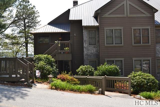 142 Eagle Ridge Road #2301, Sapphire, NC 28774 (MLS #87328) :: Berkshire Hathaway HomeServices Meadows Mountain Realty