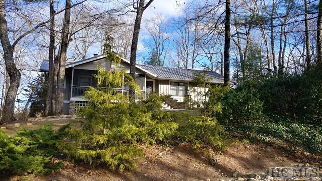 260 Seminole Way, Lake Toxaway, NC 28747 (MLS #87351) :: Landmark Realty Group