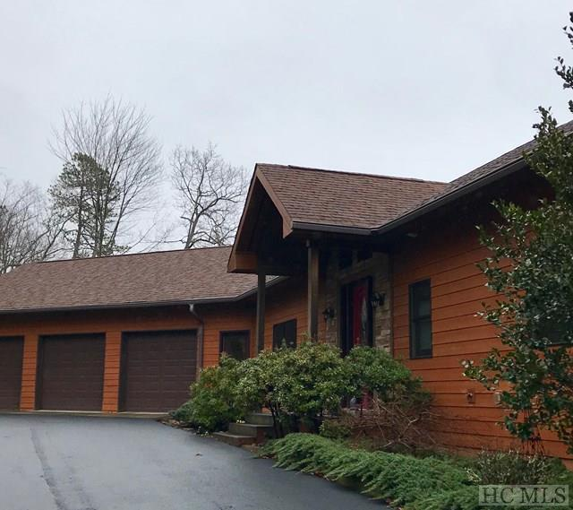330 Lost Cabin Drive, Mills River, NC 28759 (MLS #87365) :: Lake Toxaway Realty Co