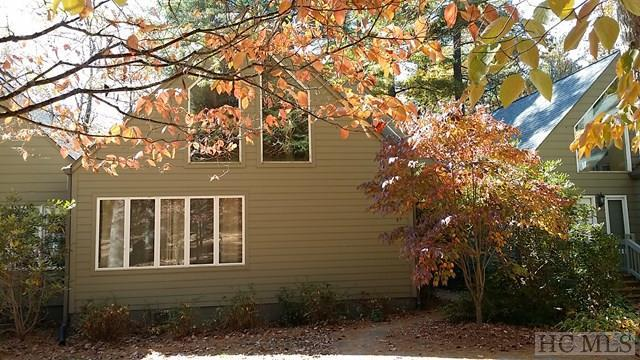1855-57 River Run Road #1855, Sapphire, NC 28774 (MLS #87368) :: Landmark Realty Group