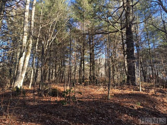 TBD Shortoff Road, Highlands, NC 28741 (MLS #87383) :: Berkshire Hathaway HomeServices Meadows Mountain Realty