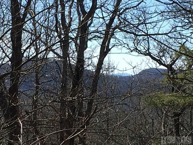 Lot 56 Big Bear Pen Road, Highlands, NC 28741 (MLS #87421) :: Berkshire Hathaway HomeServices Meadows Mountain Realty