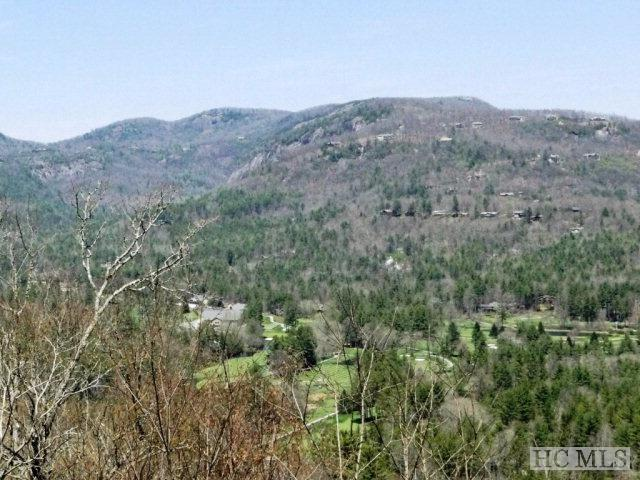 Lot 6 Long Way Road, Sapphire, NC 28774 (MLS #87441) :: Berkshire Hathaway HomeServices Meadows Mountain Realty
