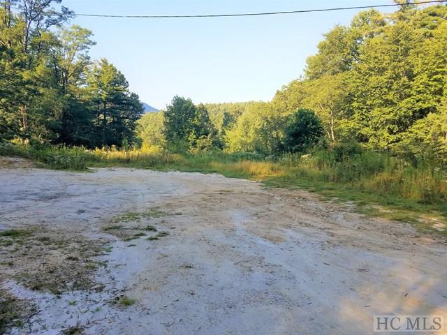 TBD Us Hwy 107N, Cashiers, NC 28717 (MLS #87445) :: Berkshire Hathaway HomeServices Meadows Mountain Realty