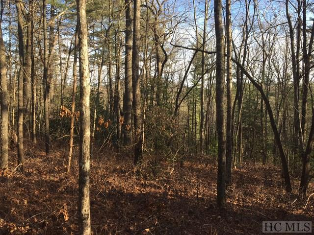 Lot 10A Club Drive, Sapphire, NC 28774 (MLS #87446) :: Lake Toxaway Realty Co