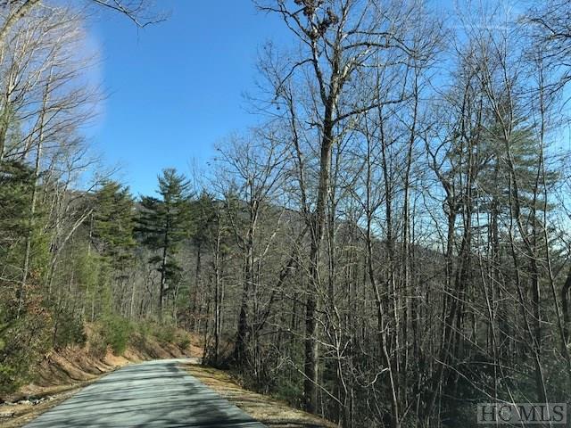 2 Sapphire Ridge Road, Sapphire, NC 28774 (MLS #87455) :: Berkshire Hathaway HomeServices Meadows Mountain Realty