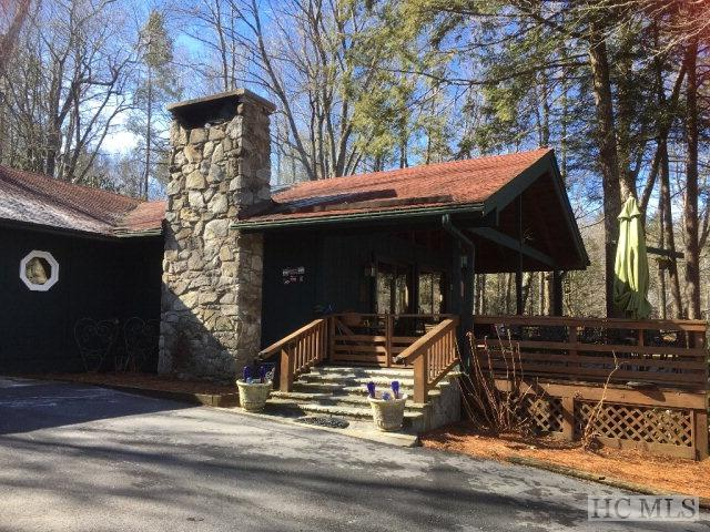 232 Buckberry Road, Highlands, NC 28741 (MLS #87474) :: Lake Toxaway Realty Co