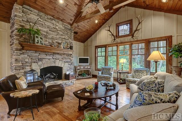462 Birchwood Drive C, Highlands, NC 28741 (MLS #87476) :: Berkshire Hathaway HomeServices Meadows Mountain Realty