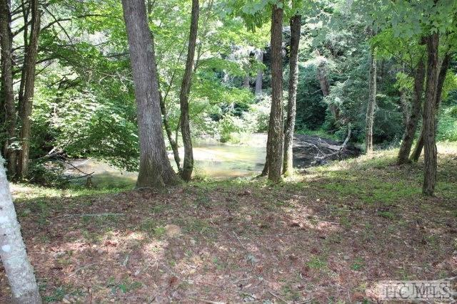 Lot 1 & North Norton Road, Cullowhee, NC 28723 (MLS #87509) :: Berkshire Hathaway HomeServices Meadows Mountain Realty