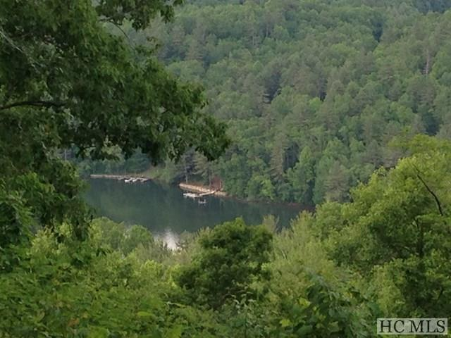9 Channel View Drive, Glenville, NC 28736 (MLS #87511) :: Berkshire Hathaway HomeServices Meadows Mountain Realty