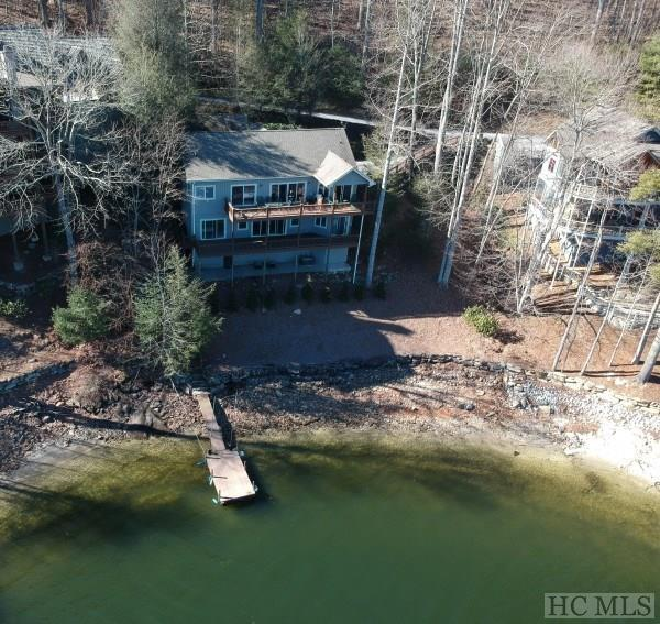 1067 New Trillium Way, Cashiers, NC 28717 (MLS #87513) :: Lake Toxaway Realty Co