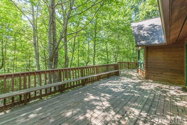 337 Harbison Orchard Road, Highlands, NC 28741 (MLS #87522) :: Berkshire Hathaway HomeServices Meadows Mountain Realty