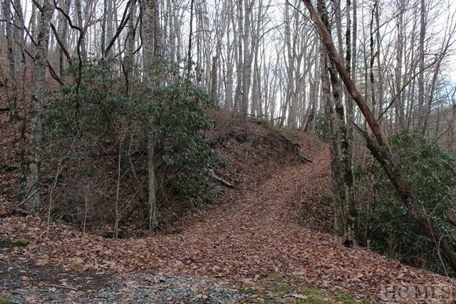Lot 15 Silent Meadows Drive, Cullowhee, NC 28723 (MLS #87530) :: Berkshire Hathaway HomeServices Meadows Mountain Realty