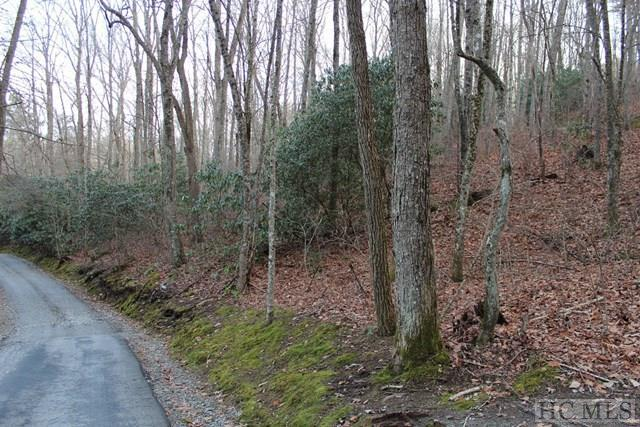 Lot 4 Silent Meadows Drive, Cullowhee, NC 28723 (MLS #87531) :: Berkshire Hathaway HomeServices Meadows Mountain Realty