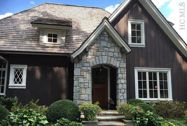 93 Old Edwards Circle, Highlands, NC 28741 (MLS #87534) :: Berkshire Hathaway HomeServices Meadows Mountain Realty
