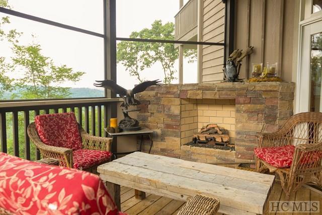 182A Napa Ridge Lane A, Highlands, NC 28741 (MLS #87535) :: Berkshire Hathaway HomeServices Meadows Mountain Realty