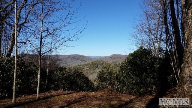 Lot 60 Wiltshire Horn Road, Cashiers, NC 28717 (MLS #87543) :: Berkshire Hathaway HomeServices Meadows Mountain Realty
