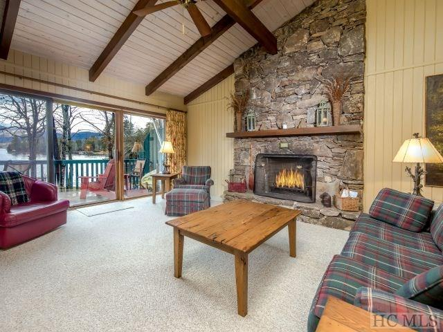28 Toxaway Point #8, Lake Toxaway, NC 28747 (MLS #87544) :: Berkshire Hathaway HomeServices Meadows Mountain Realty