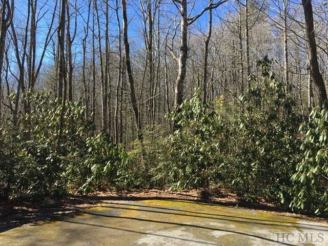 Lot 12 Ash Court, Sapphire, NC 28774 (MLS #87573) :: Lake Toxaway Realty Co