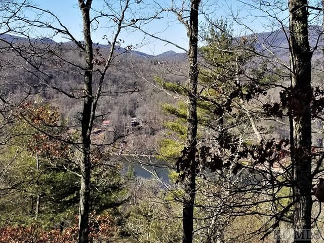 3 Tabletop Road, Glenville, NC 28736 (MLS #87575) :: Lake Toxaway Realty Co