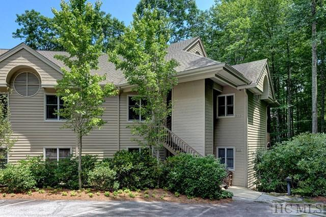 40D Sanctuary Drive D, Highlands, NC 28741 (MLS #87577) :: Lake Toxaway Realty Co