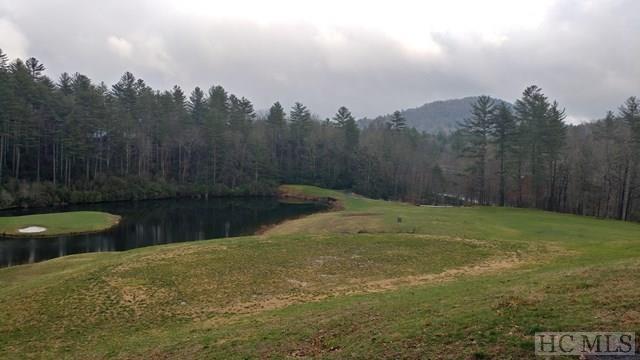 Lot 36 Piney Ridge Trail, Sapphire, NC 28774 (MLS #87590) :: Lake Toxaway Realty Co