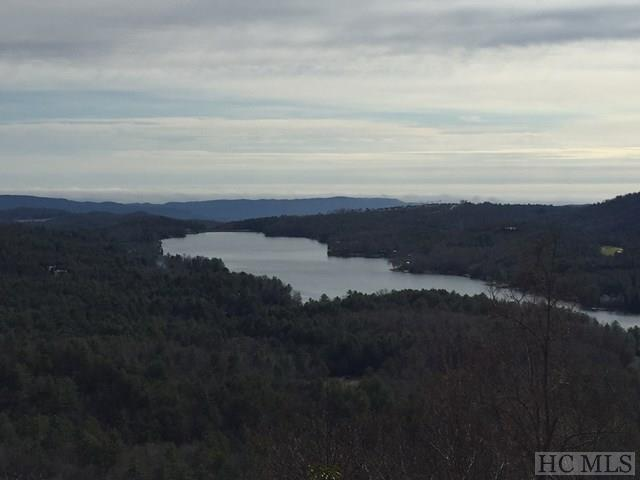 12 Panther Summit Road, Lake Toxaway, NC 28747 (MLS #87594) :: Lake Toxaway Realty Co