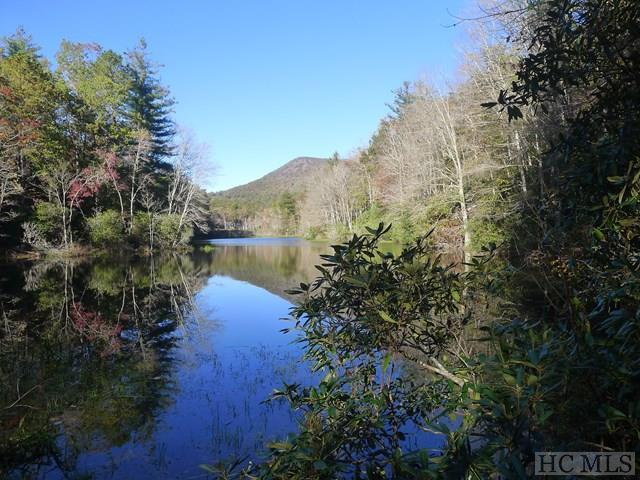 00 Bellwood Drive, Scaly Mountain, NC 28775 (MLS #87598) :: Berkshire Hathaway HomeServices Meadows Mountain Realty