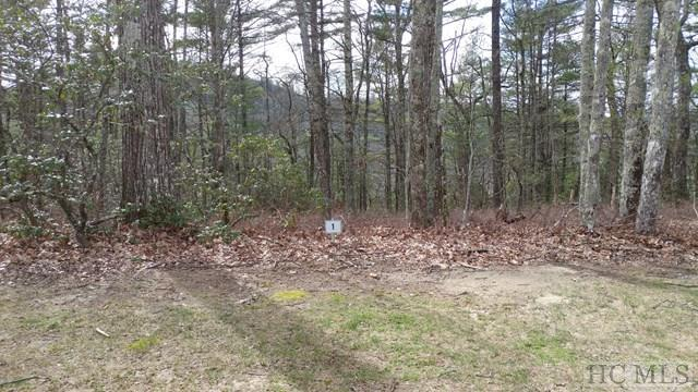 Lot 1 East Ridge, Cashiers, NC 28717 (MLS #87614) :: Lake Toxaway Realty Co