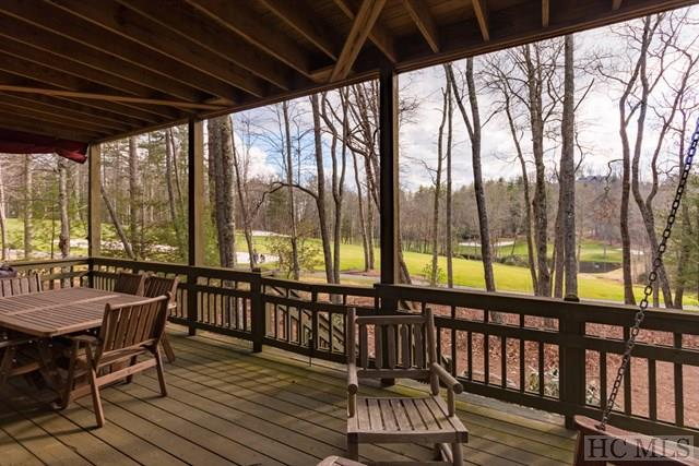 56A First Tee Trail 259A, Cashiers, NC 28717 (MLS #87615) :: Lake Toxaway Realty Co