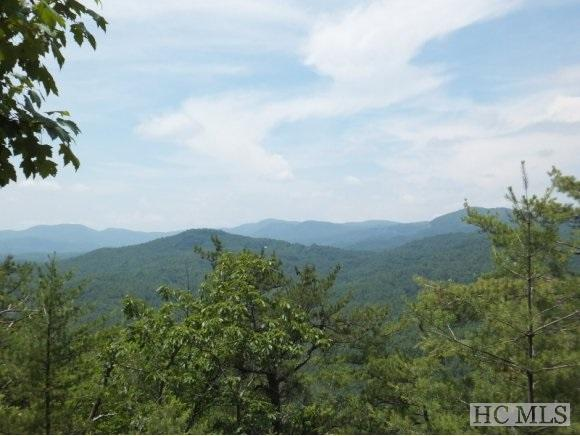 10 Rock House Road, Highlands, NC 28741 (MLS #87641) :: Lake Toxaway Realty Co