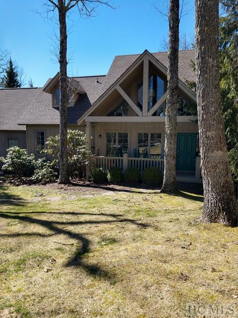 1761 Spring Forest Road, Sapphire, NC 28774 (MLS #87653) :: Berkshire Hathaway HomeServices Meadows Mountain Realty