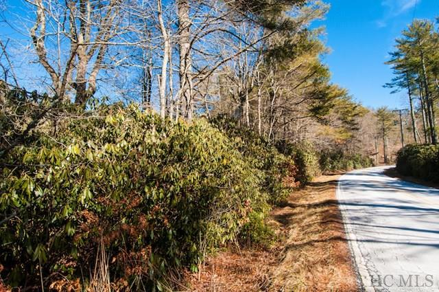 0 Us 64E, Highlands, NC 28741 (MLS #87673) :: Berkshire Hathaway HomeServices Meadows Mountain Realty