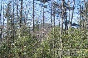 Lot 6 Silver Slip Falls, Cashiers, NC 28717 (MLS #87684) :: Berkshire Hathaway HomeServices Meadows Mountain Realty